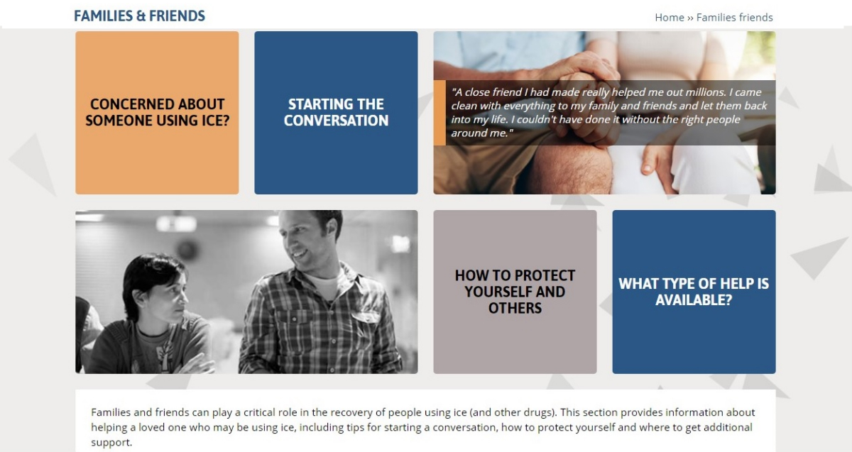 JMH - A Web-Based Toolkit to Provide Evidence-Based Resources About