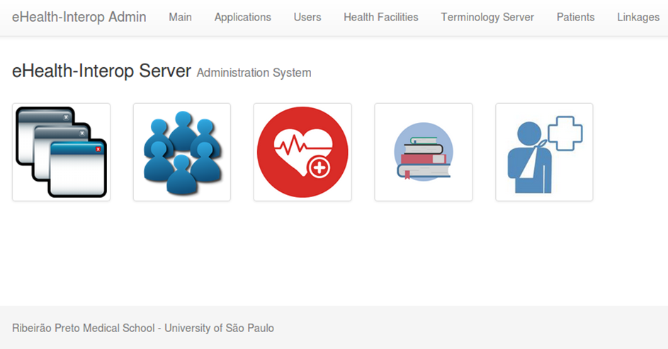 JMH - An eHealth Platform for the Support of a Brazilian