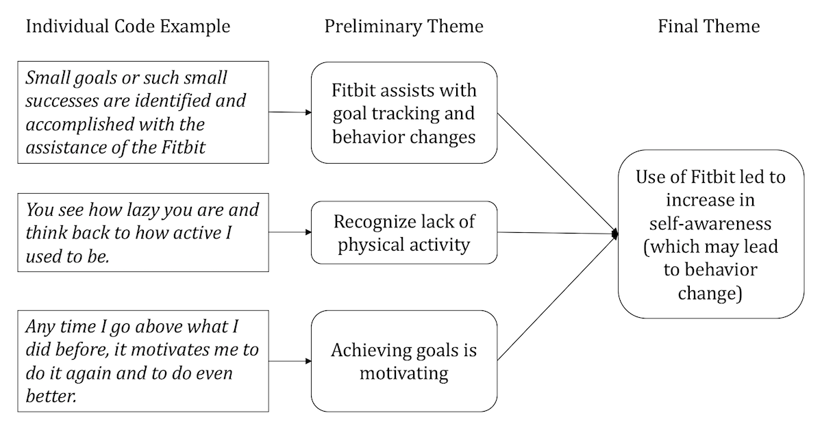 JMH - Veterans' Perspectives on Fitbit Use in Treatment for Post